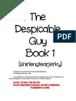 The Despicable Guy Book 1.pdf