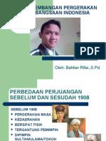 Pergerakan Indonesia