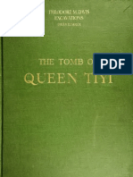 Davis - The Tomb of Queen Tiyi