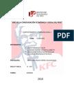 Kfc Trabajo de Co2