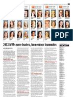 Second Team PDF