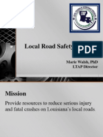 S20_Overview of Local Road Safety Program & Recent Initiatives_LTC2013