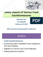S21_Safety Impacts of Various Countermeasures_LTC2013