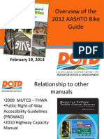 S29_Changes to the AASHTO Bike Guide_LTC2013