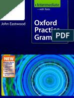 Intermediate - Oxford Practique Grammar