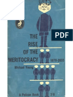 Michael Young The Rise of the Meritocracy Classics in Organization and Management Series  1994.pdf