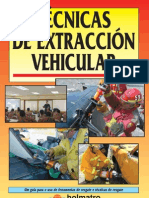 Manual Tecnico de Salvamento Veicular