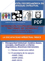 Disc Intelect Cp to 2011