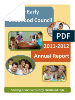 Denver Early Childhood Council