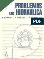 Fluidos- Nekrasow, Fabrican, Kocherguin- Problemas de Hidraulica- Mir