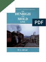 The Denbigh and Mold Line.
