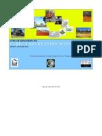 Kingston Recreation Master Plan (DRAFT)