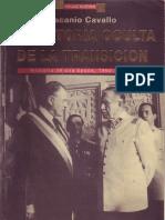 Cavallo Castro Ascanio La Historia Oculta de La Transicion-1990-1998-1998