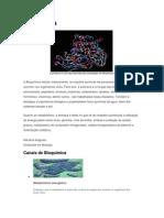 1 - Bioquimica Celular