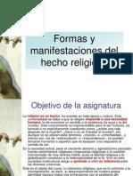 Hecho Religioso176