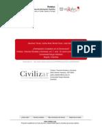 Sánchez, Participación ciudadana en la democracia