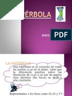 APLICACION DE LA HIPERBOLA.pptx
