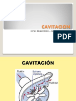 5a CAVITACION