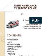 Ambulance PPT