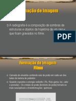 1.2 Física da formação de imagens