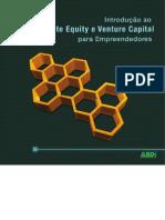 Introdução ao Private Equity e Venture Capital para Empreendedores