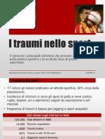 I Traumi Nello Sport 2^