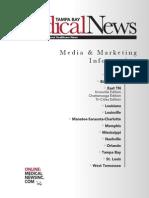 Medical News Media Kit