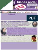 Muah 4 - Profil Panel