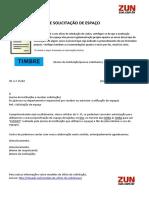 MODELO-DE-OFÍCIO-DE-SOLICITAÇÃO-DE-ESPAÇO