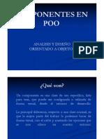 1. Componentes en Poo