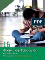Boletin_Educacion_2013