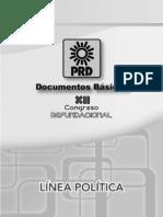 Linea Politica2011