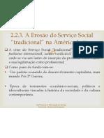 Ditadura e serviço social