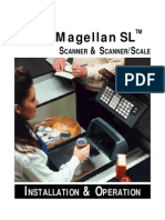 Magellan Sl 384 - Manual