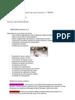 Curso organizacion de eventos del sector turisticos  n° 352260