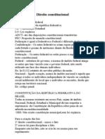 DIREITO CONSTITUCIONAL (1).doc