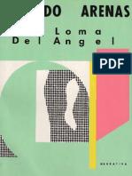 Arenas Reinaldo La Loma Del Angel