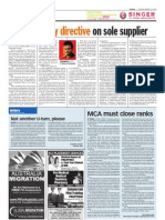 thesun 2009-03-10 page12 fishy directive one sole supplier