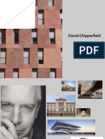 David Chipperfield 2