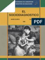 El Socio Diagnostico. Mario Quiroz