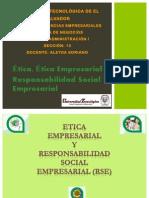 Presentación resposabilidad social