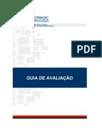 GUIA DE AVALIAÇÃO [IPAD - 2009]
