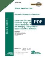 DIA Extension El Penon.0