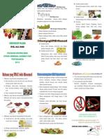Leaflet Diit Hipertensi - Copy