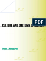 08 Culture and Customs of Sweden