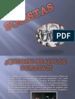 TEMA 11 LOS SOFISTAS (AGUIÑO).ppt