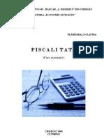 Fiscalitate Carte