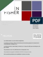 Caso Eileen Fisher Bueno