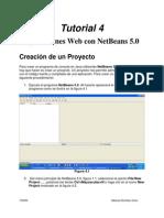 Aplicaciones Web con NetBeans 5.0