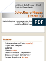 Aula_4 - Collections Parte 1